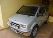 Excelente gurgel br-800  - 1992