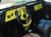 Excelente gurgel x12e  - 1986