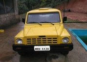 Aproveite! jeep 89 lindo aceito pik up  - 1989
