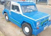 Excelente gurgel x12 -1977