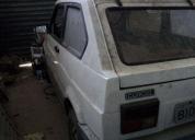 Excelente gurgel br-800 super mini ano 1992