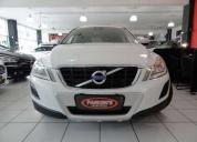 Volvo xc60 2011/2012 2.0 t5 comfort fwd turbo gasolina 4p.
