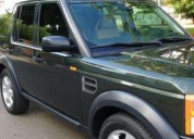 Land rover discovery3 08