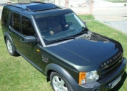 Excelente discovery 3 hse 05/05  - 2005