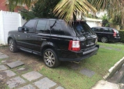 Lindo range rover sport supercharged  - 2009