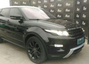 Oportunidade!. land rover evoque dynamique tech  - 2012