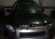 Excelente land rover freelander 2005 terceiro dono  - 2005
