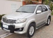 Toyota hilux 4x2 / 2.7 2014 flex. a mais nova do rio sem detalhe  - 2014 pronto para transferir