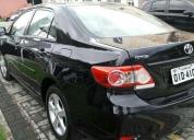 Corolla aut 2013 1.8 novíssimo