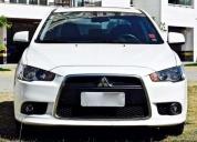 Mitsubishi lancer gt 2.0 2014