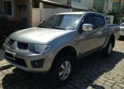 Oportunidade!. l200 triton 4x4 3.2 diesel - 2012 - impecável  - 2012