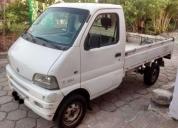 Excelente chana cargo pickup  - 2010