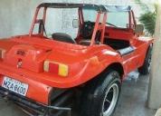 Excelente buggy  - 1988