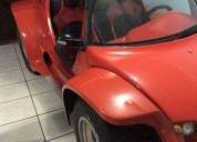 Excelente brm buggy m11  - 2011