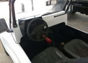 Vendo buggy brm original  - 1988