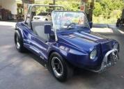 Excelente brm buggy  - 2003
