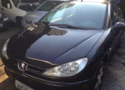 Aproveite!. peugeot 2006/2007 1.4 completo  - 2007