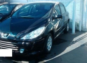 Peugeot 307 10/11 completo  - 2011, contactarse.