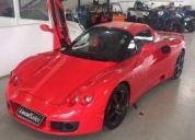 Vendo excelente carro lobini h1  - 2013