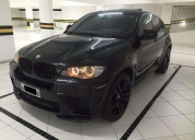 Bmw x6 50i 4.4 407cv bi-turbo.
