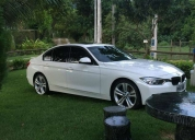 Bmw 320i 2.0 sport gp 16v turbo