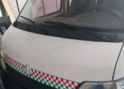Excelente chana cargo cabine dupla + ar condicionado  - 2012