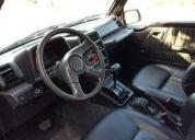 Excelente jeep suzuki vitara canvas 4x4