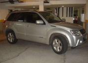 Suzuki grand vitara  - 2009. contactarse.