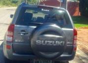 Excelente suzuki grand vitara supernovo 2010  - 2010