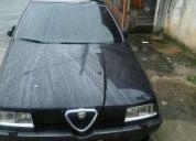 Excelente alfa romeo 164 94  - 1994