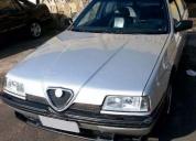 Excelente alfa romeo 164  - 1995