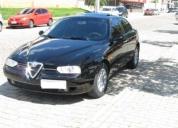 Excelente alfa romeo 156 sport elegance 2.0 ano 2001