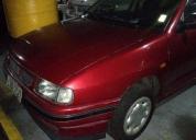 Excelente seat cordoba  - 1995