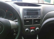 Vendo subaru impreza hatch 2.0  - 2009
