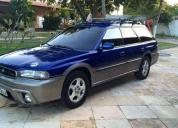 excelente subaru outback 4x4  - 1998