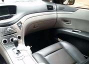 Subaru tribeca 4x4 280cv 7 lugares.