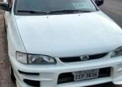 Subaru impreza 1.8 aspirado  - 1995, contactarse.