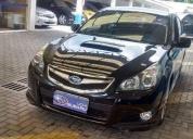 Vendo subaru legacy gt  - 2011