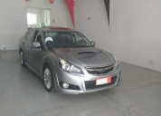 subaru legacy 2.5 gt o mais top da categoria