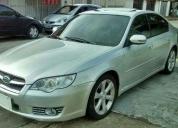 Subaru legacy (manda sua proposta.