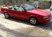 Pontiac trans-sport ,conversivel, cabriolet v6 200cv.