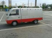 Food truck, carretinha de lanches, banca de lanches, lanchonete móvel  - 2012 em excelente estado