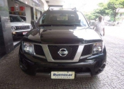 Aproveite!. nissan frontier se 4x4 attack  - 2013