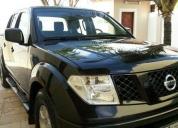 Frontier 2013 diesel 4x4 único dono oferta 64.900 troco
