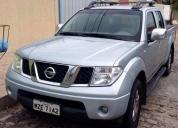 Excelente nissan frontier le 2009 4x4 diesel  - 2009