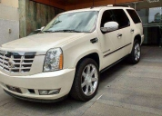 Aproveite!. cadillac escalade at  - 2007