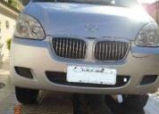 Vendo shineray sy6390 y6390  - 2012