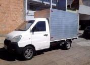 Excelente shineray trucks  - 2012