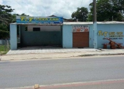 ponto comercial no nova mangabeira  - 2007, contactarse.
