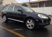 Porsche cayenne s 2008.